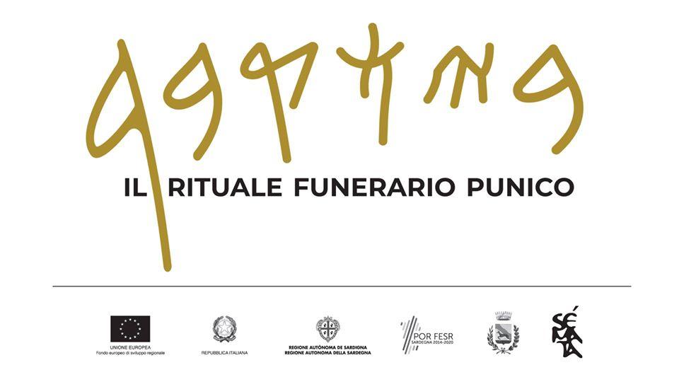 BYM QBR – Il rituale funerario punico 8 dicembre 2019 Santadi