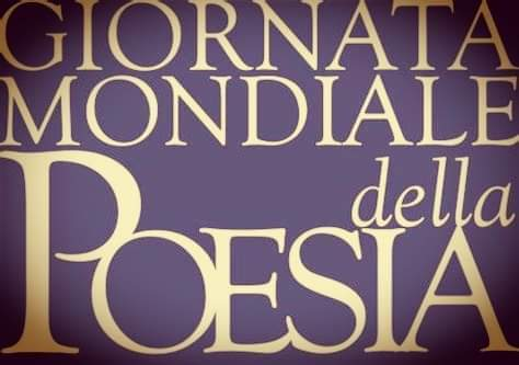 Giornata Mondiale Della Poesia, 21 marzo 2020 Mem, Cagliari