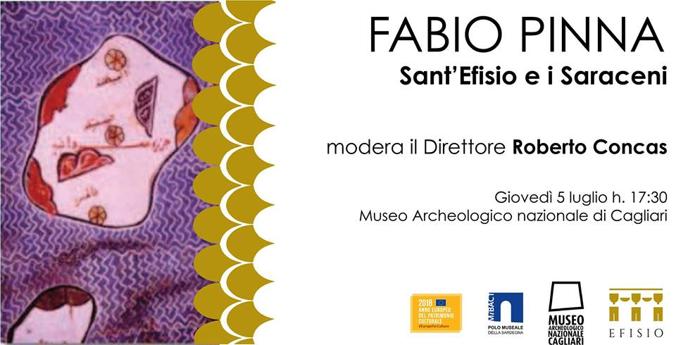 Sant'Efisio e i Saraceni 5 luglio 2018 Cagliari
