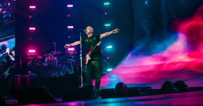 Eros Ramazzotti | 10 Agosto 2019 Forte Arena Pula