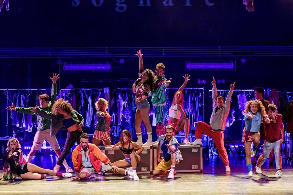 Life is Musical   27 Luglio 2019 Forte Arena Pula