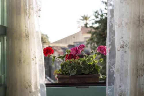 vista giardino camera deluxe matrimoniale