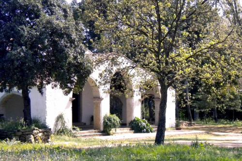 Chiesa campestre Nostra Signora d'Itria - Gesturi