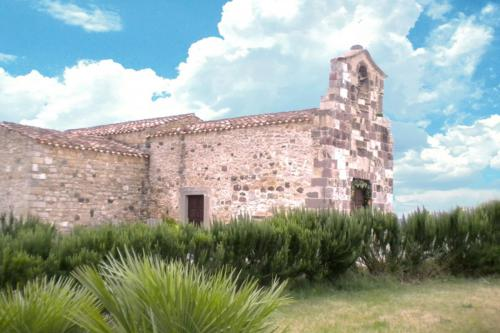 Chiesa campestre - Gesturi