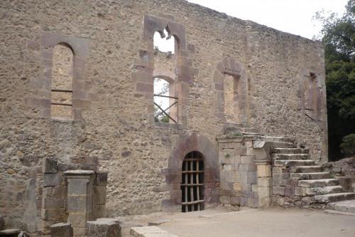 Castello Aymerich - Laconi